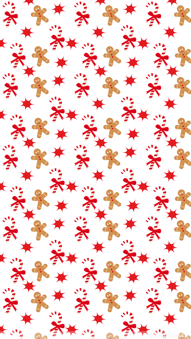High Quality Gingerbread Man Wallpaper | Full HD Pictures