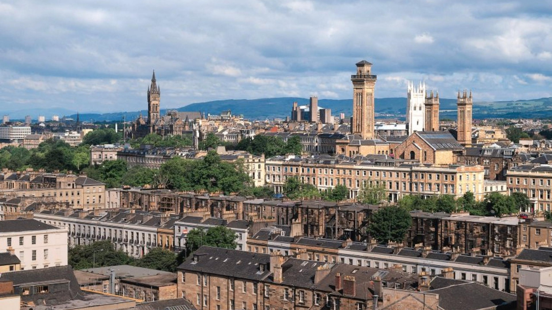 HDQ Beautiful Glasgow Images & Wallpapers (Georgianna Cartledge, 08.05.14)
