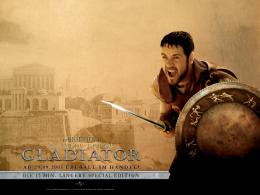 Gladiator High Quality Wallpaper #39899551