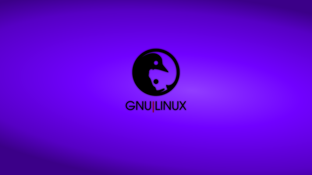 Gallery For 39495526: Gnu Wallpapers, 1024x576