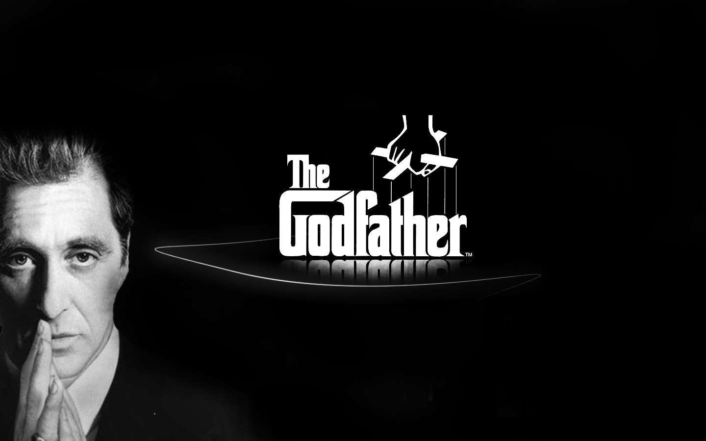 Godfather Backgrounds (PC, Mobile, Gadgets) Compatible | 1440x900 px