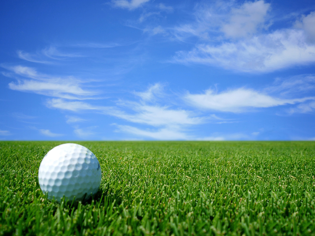 Golf: Reality Golf Wallpapers