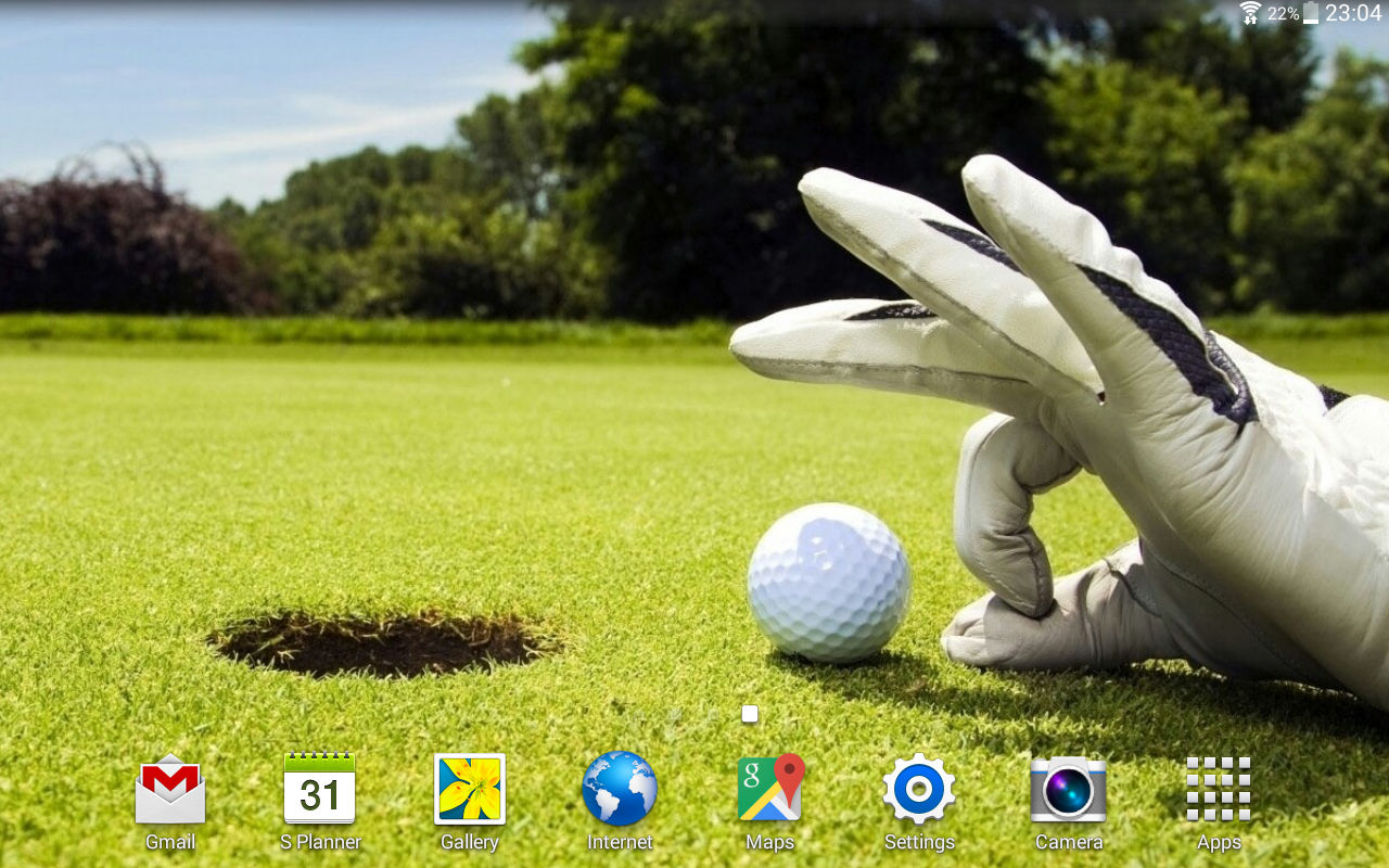 Amazing 27469346 Golf Wallpapers | 1280x800