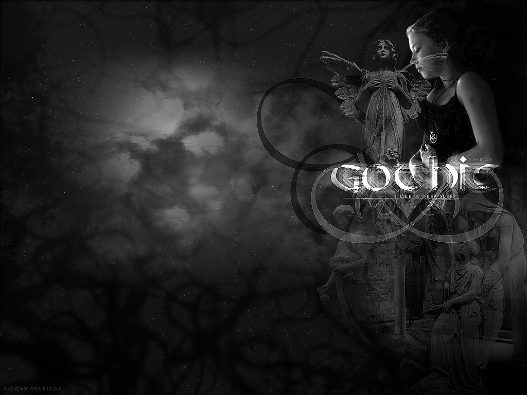 Widescreen Wallpapers of Goth | Best Pictures