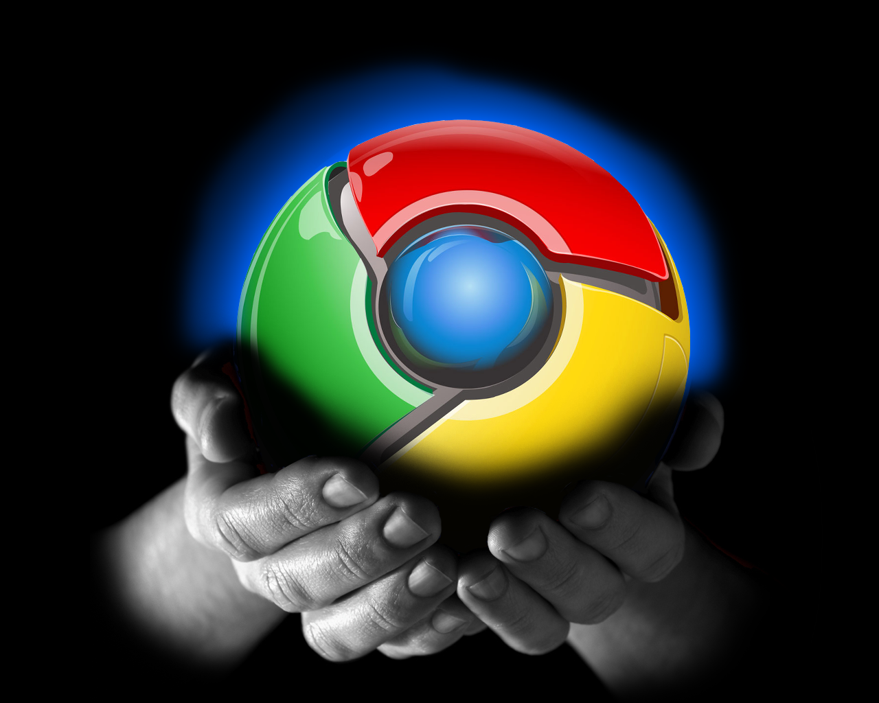 DPA15: Google Chrome, 1280x1024 px, by Marva Lung