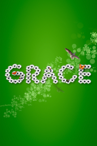 100% Quality HD Grace Images Collection for Desktop