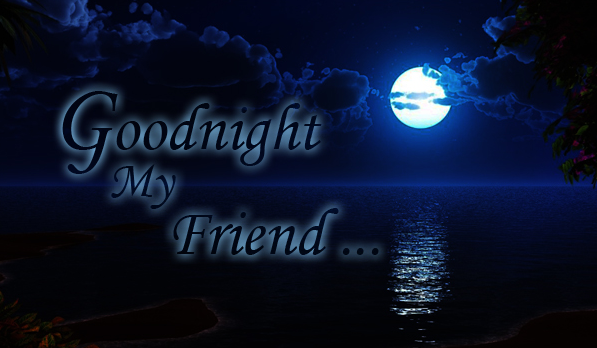 HD Good Night Wallpaper For Background, Elayne Geiger 32
