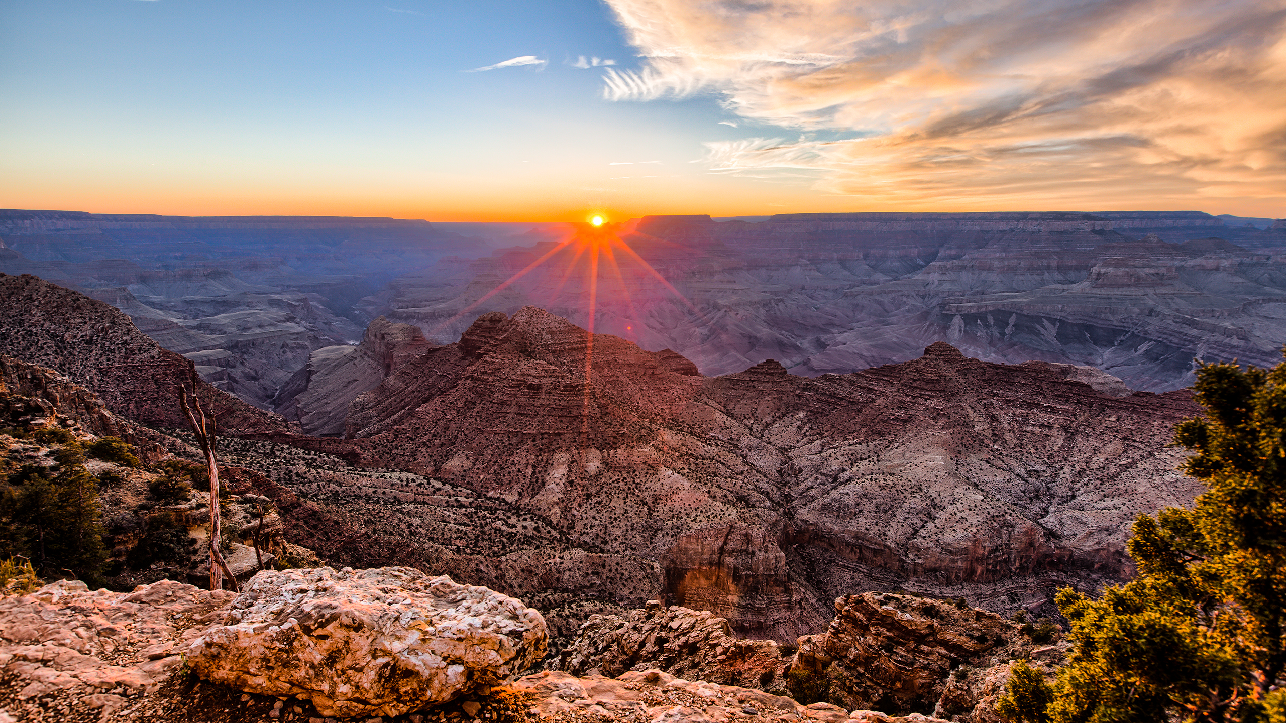 V.46 Grand Canyon, Full HD Images