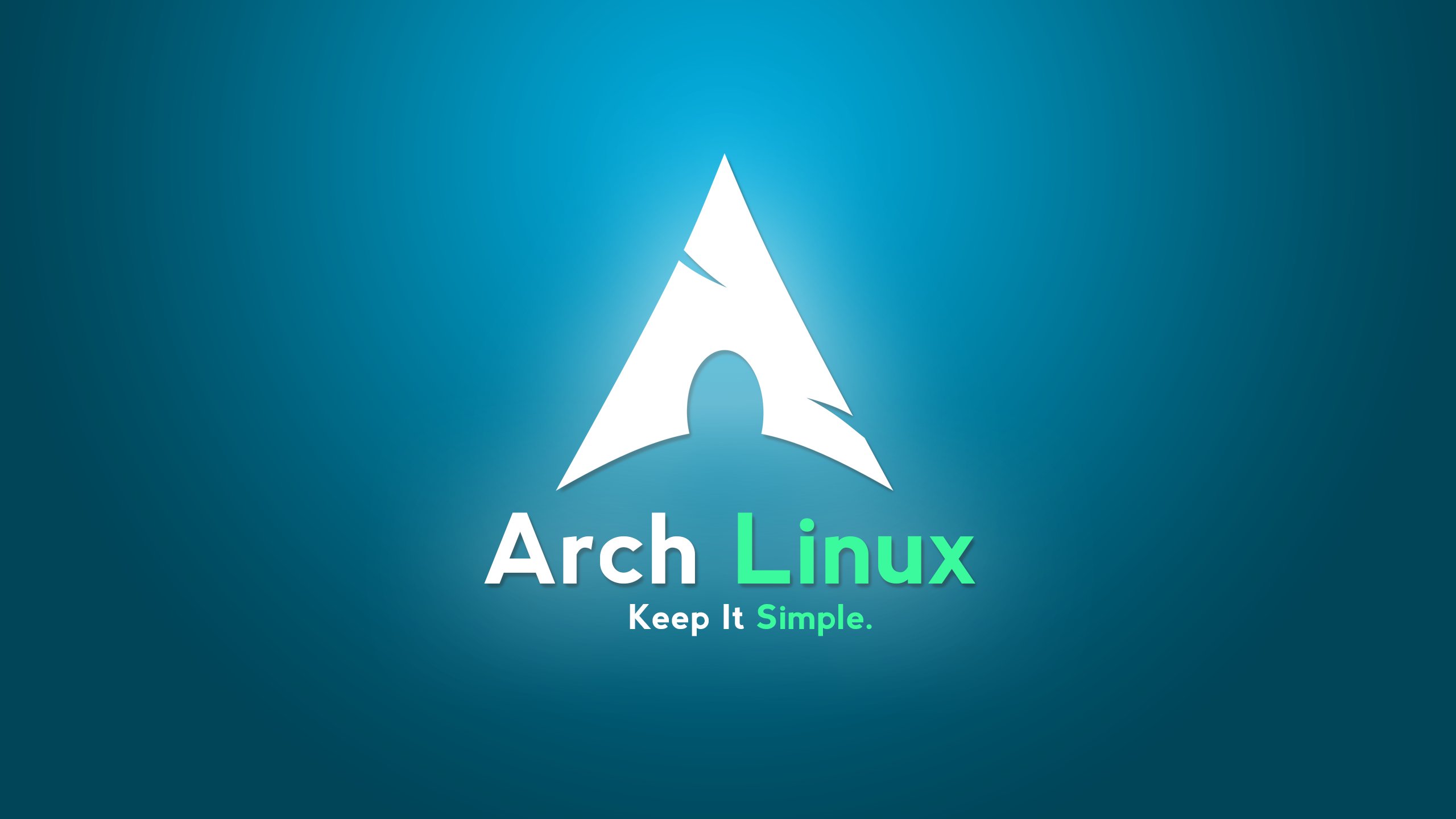 Arch 2016 4K Wallpapers