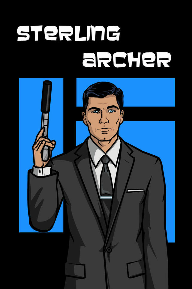 Archer » Live HD Archer Wallpapers, Photos