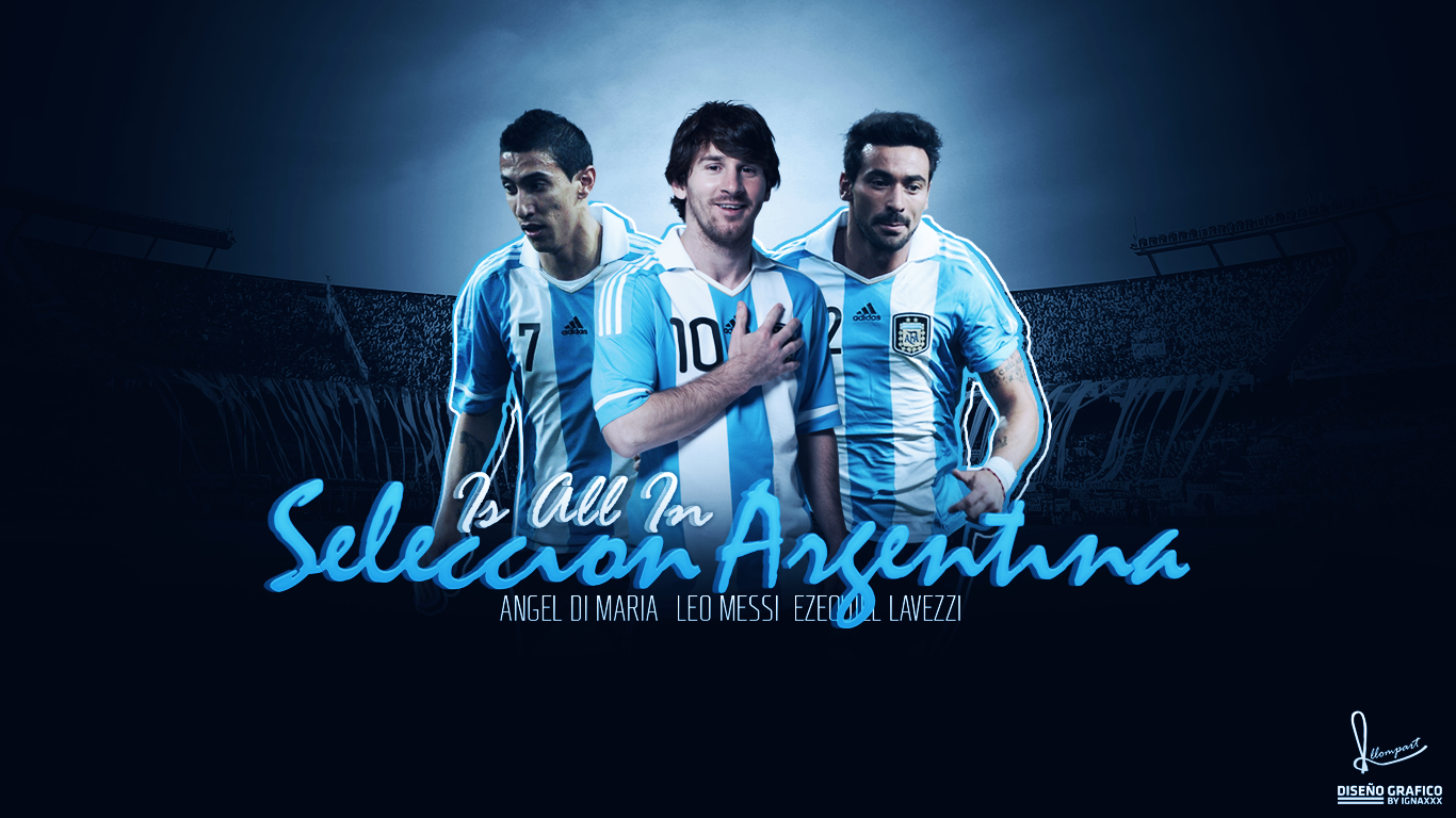 PC, Laptop Argentina Wallpapers, B.SCB WP&BG Collection