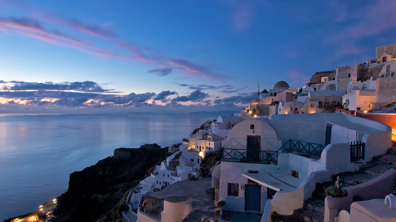 Top Beautiful Greece Photos, 804x452 px