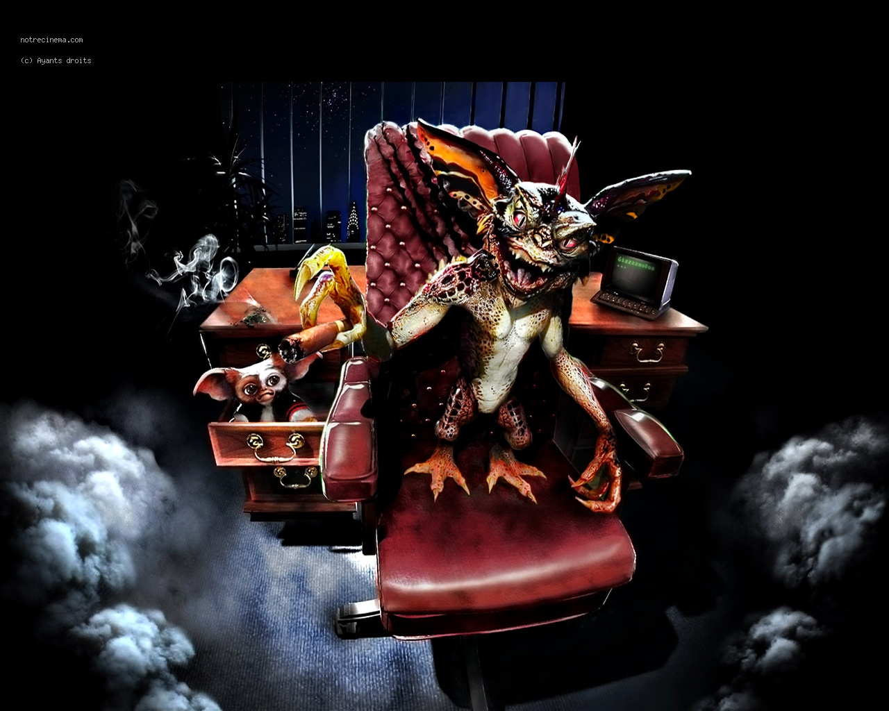 Gremlins Wallpapers