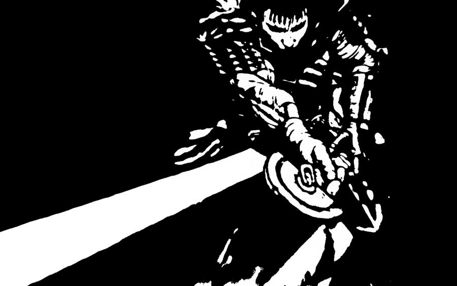 Download Free Guts Wallpapers 900x563 px