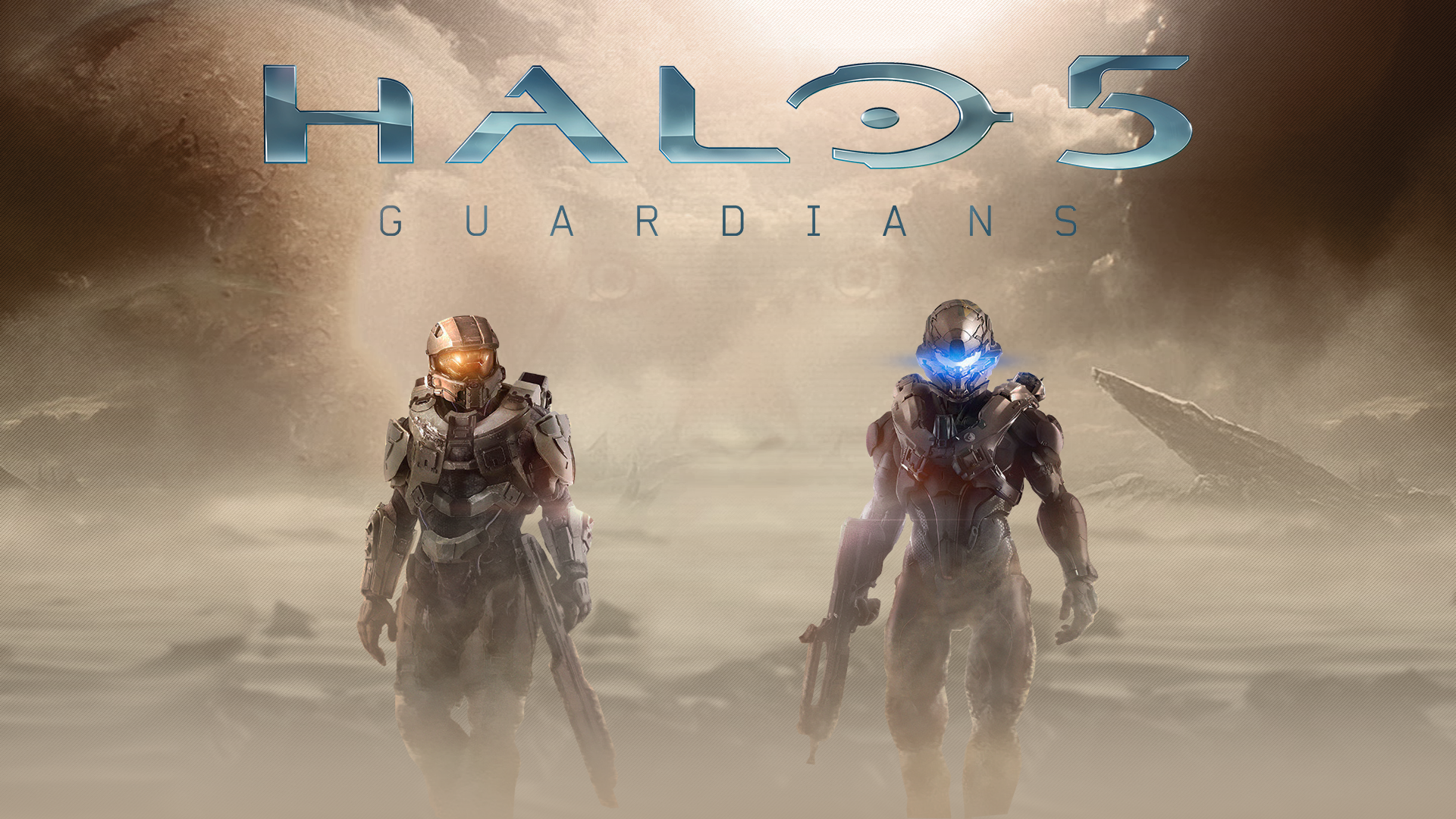 By Mellissa Glasgow - Halo 5 Guardians Wallpapers, 1920x1080 px