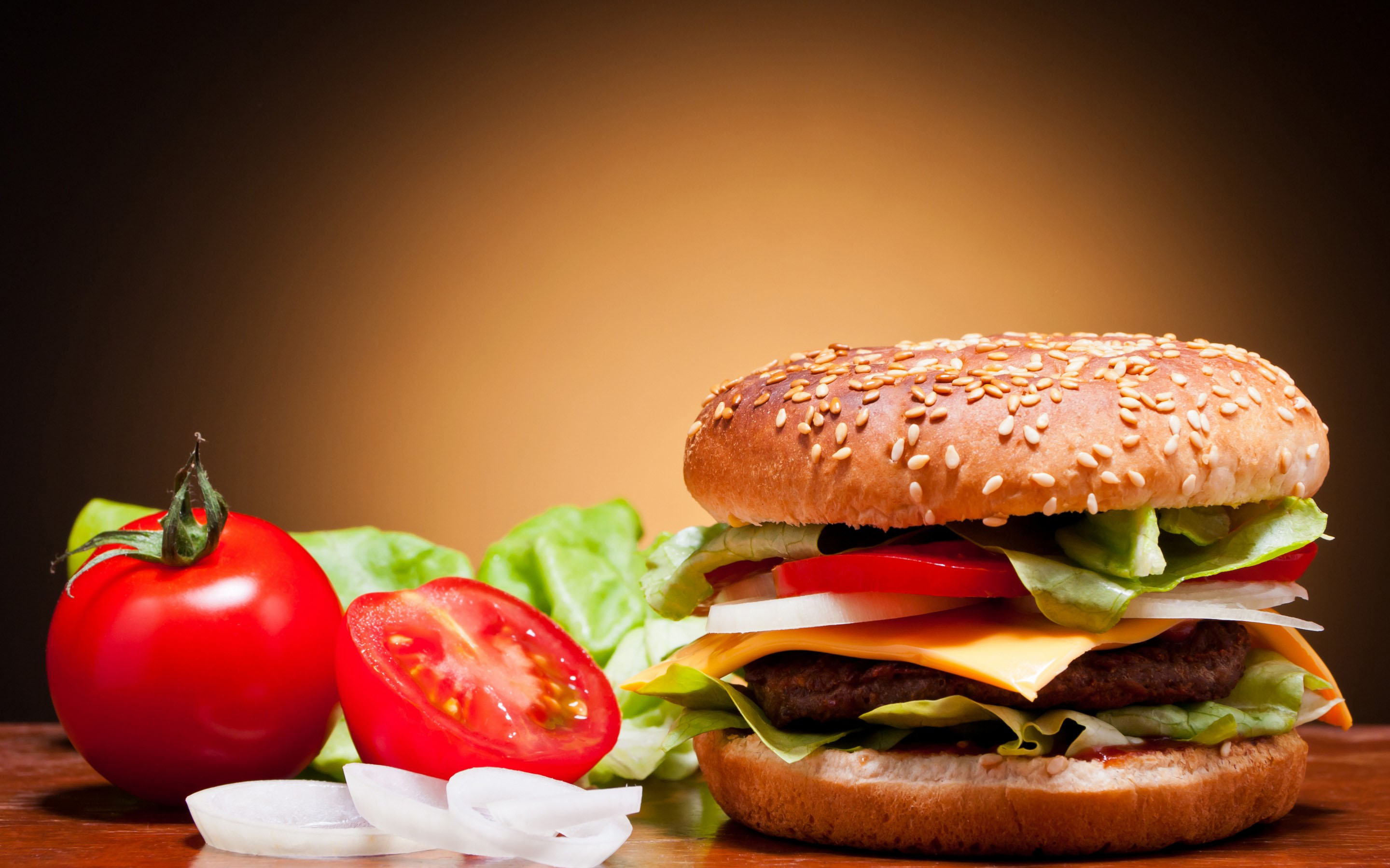 High Quality Hamburger Wallpaper | Full HD Pictures