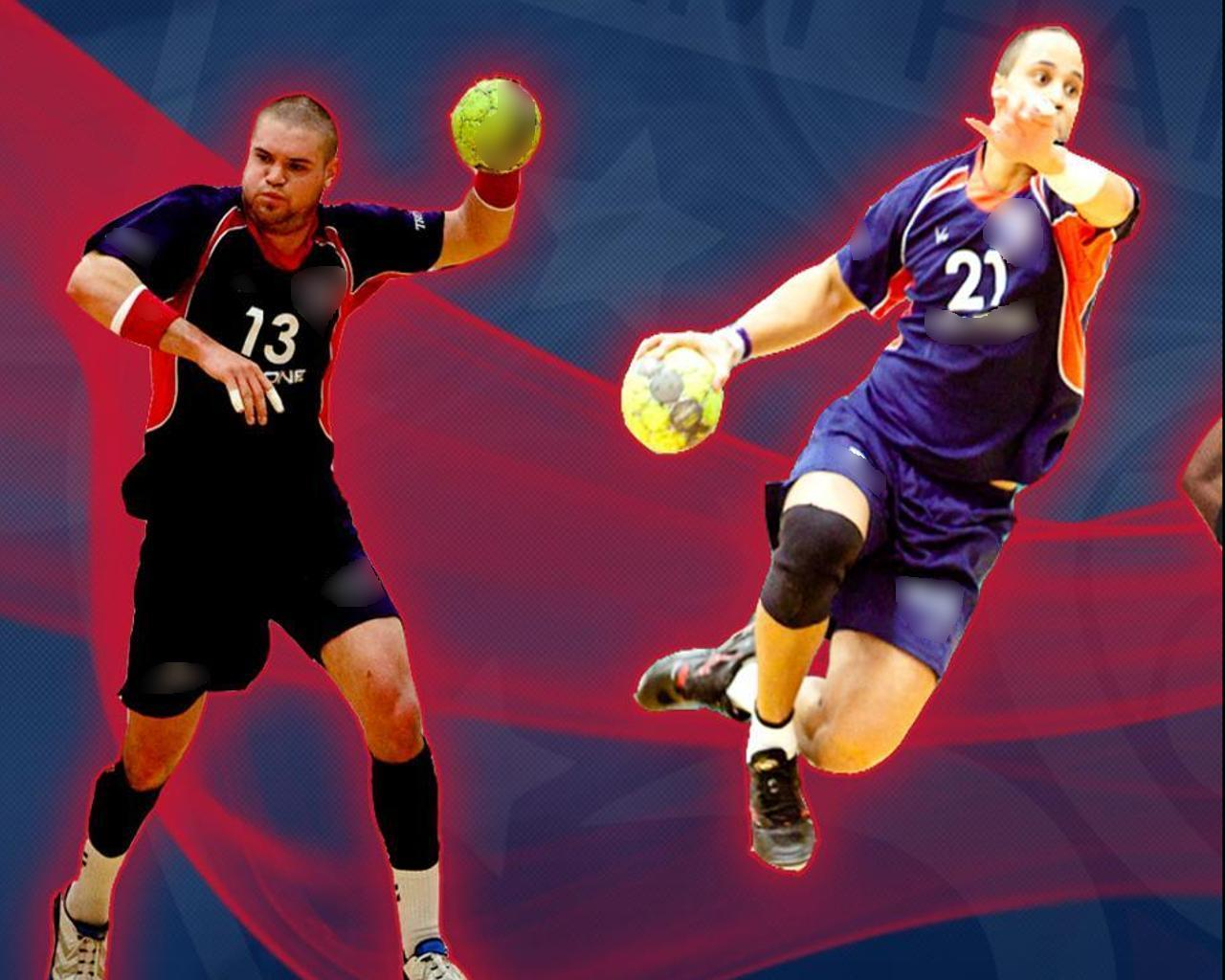 Free Best Handball Images, Katrina Maes