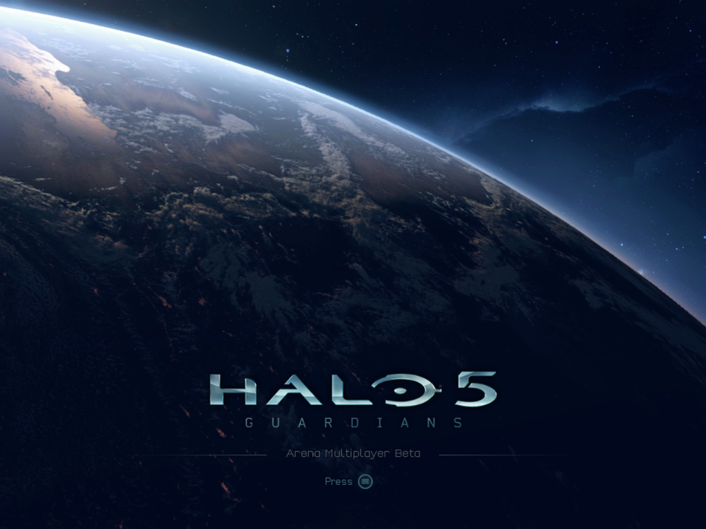 Halo 5 Guardians HD Widescreen Wallpaper Download, Natacha Leite