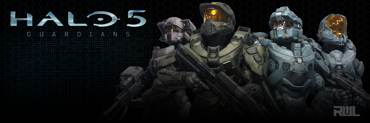 Beautiful Halo 5 Guardians Wallpapers in High Quality