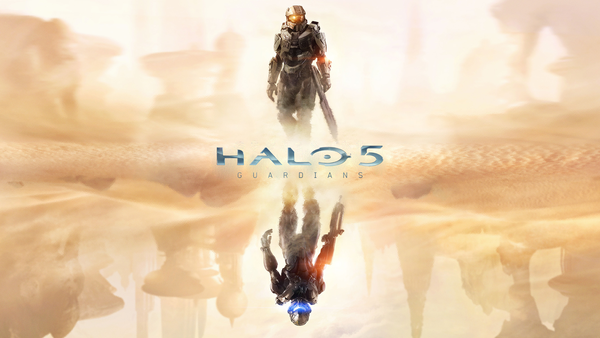 V.34 Halo 5 Guardians, HD Images
