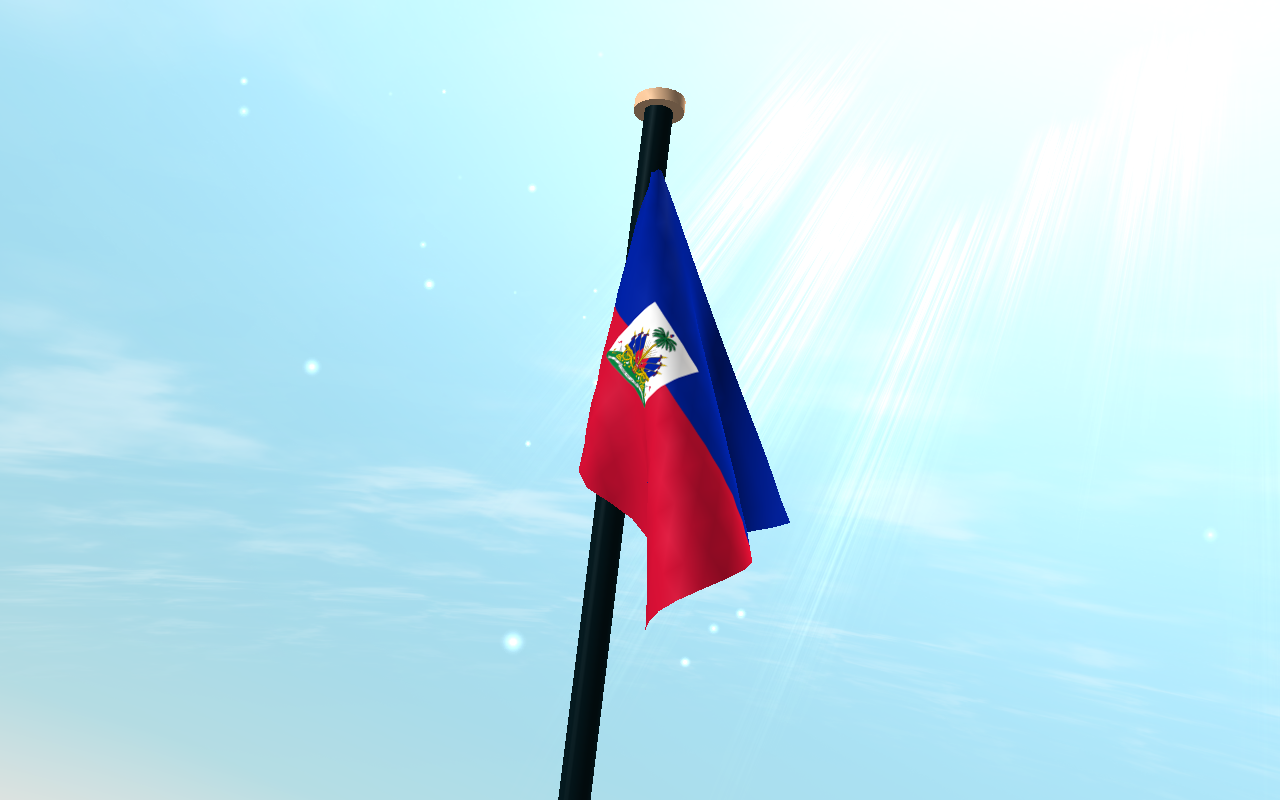 Haiti High Resolution Wallpaper Download, Jaqueline Howard