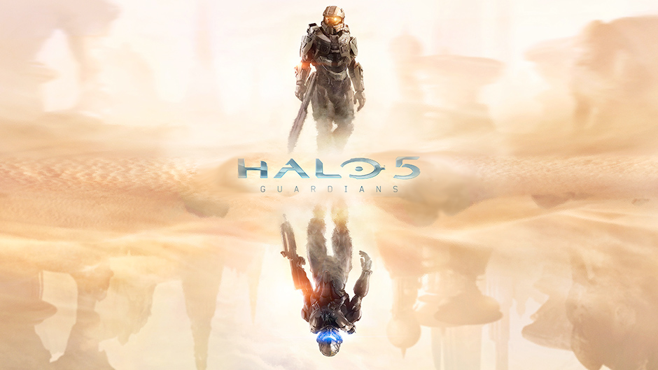Custom HDQ Halo 5 Guardians Wallpapers and Pictures (39902185, 940x529)