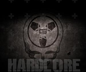 Hardcore Wallpapers, DGI62 Collection