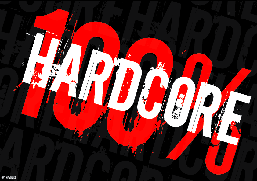 Backgrounds In High Quality: Hardcore by Valene Schwalb, July 3, 2015