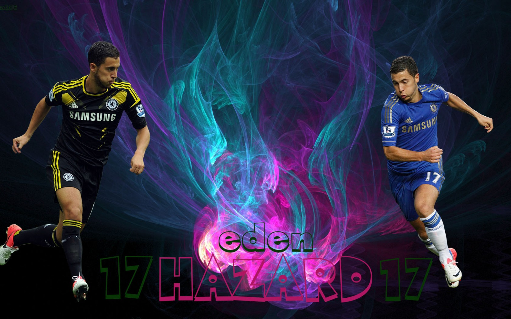 1680x1050 px - Hazard Wallpapers