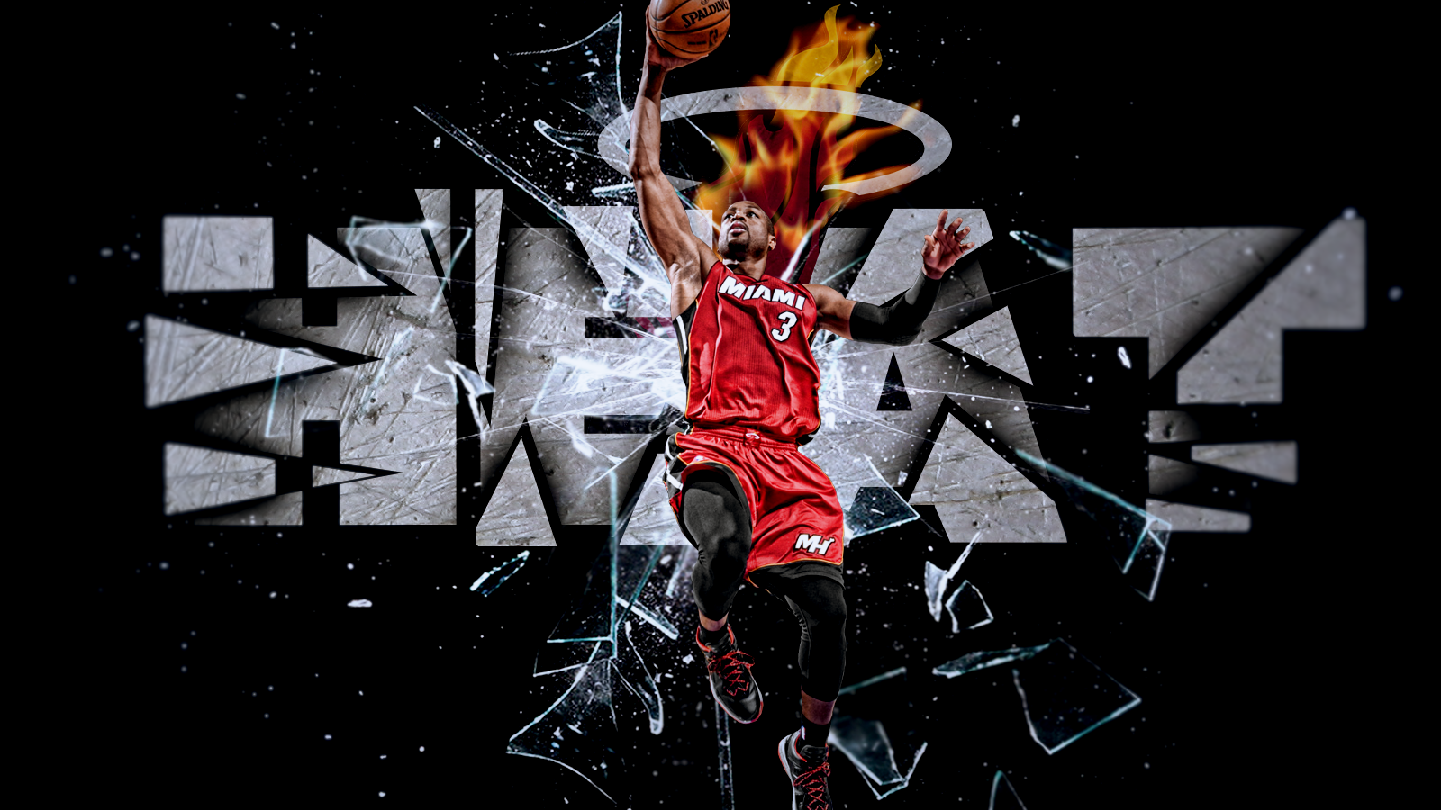 Heat Wallpaper in HQ Resolution