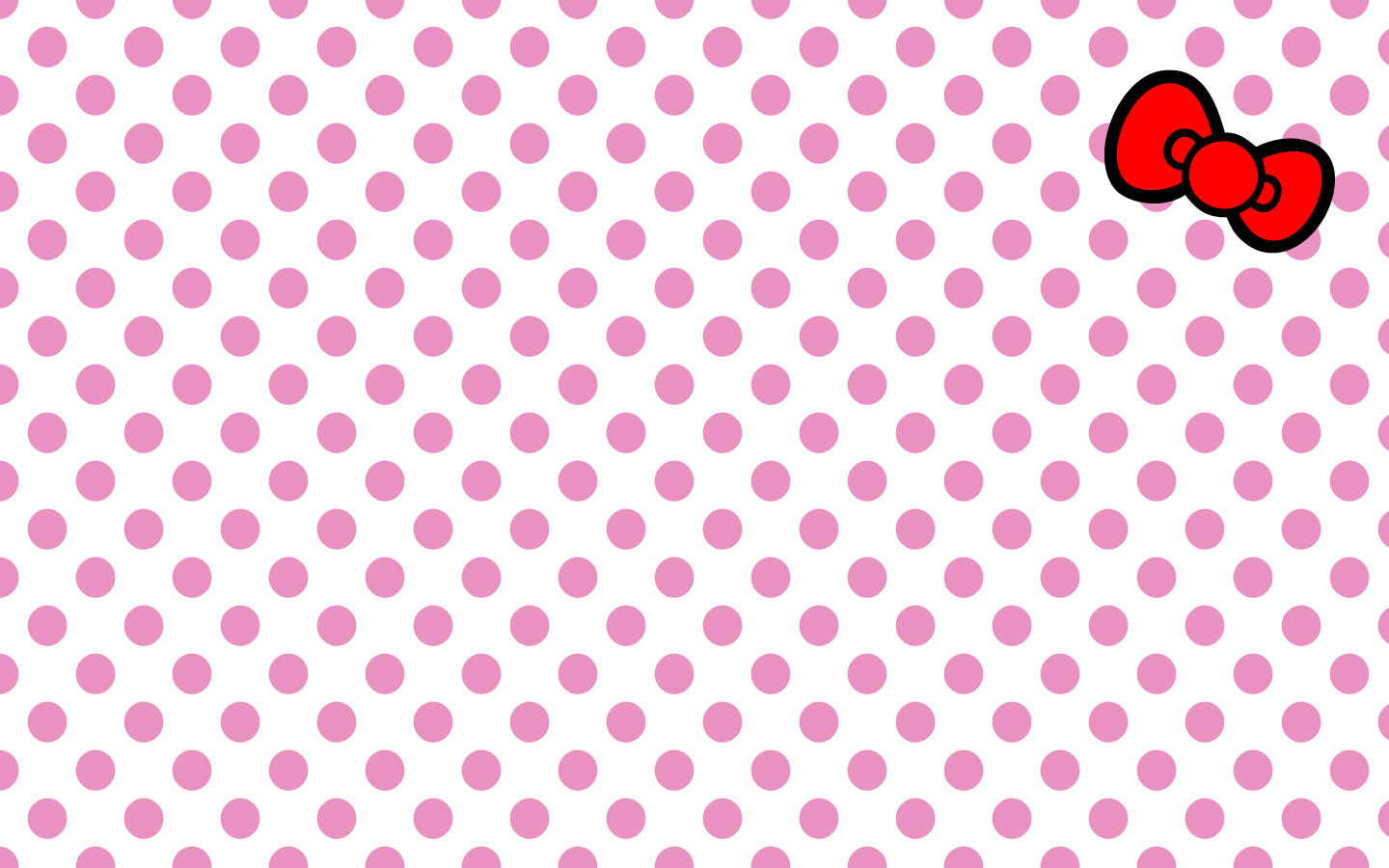 Hello Kitty HD Backgrounds for PC