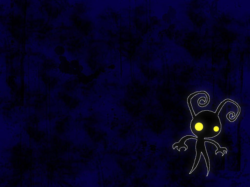 Amazing Heartless Wallpaper