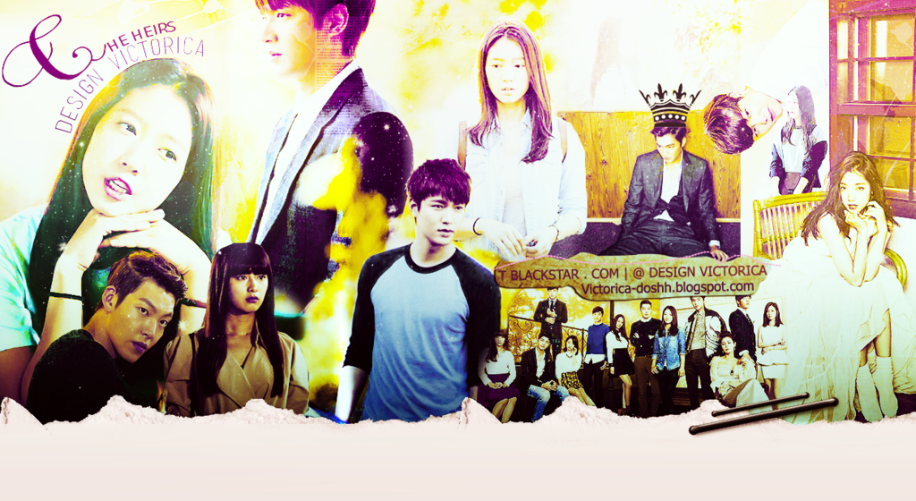 Wallpaper, Heirs (39865787)