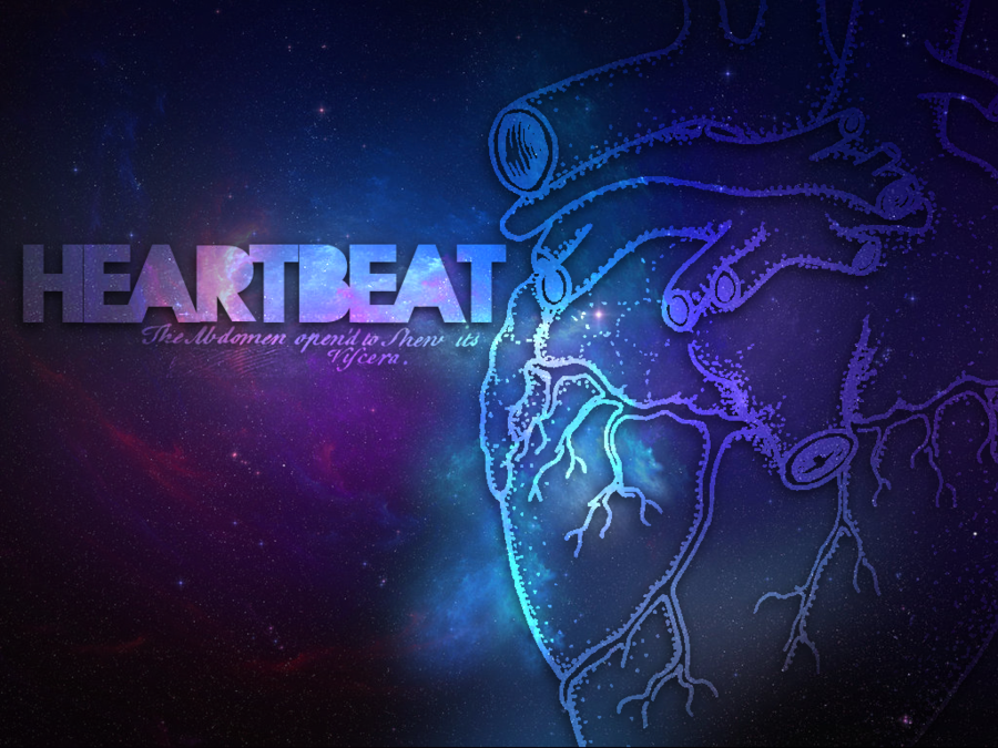 December 20, 2015: Heartbeat Wallpapers, 900x675 px
