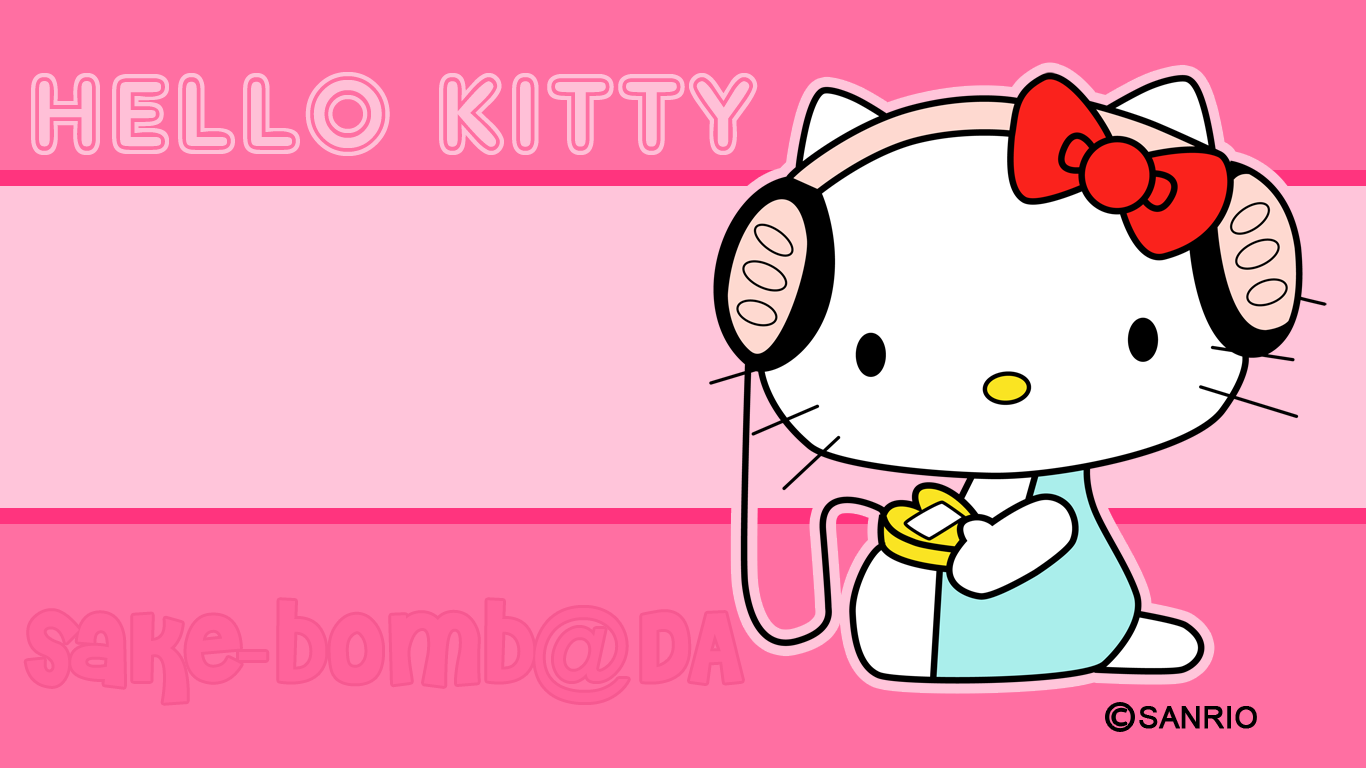 HDQ-Hello Kitty 2016 FHDQ