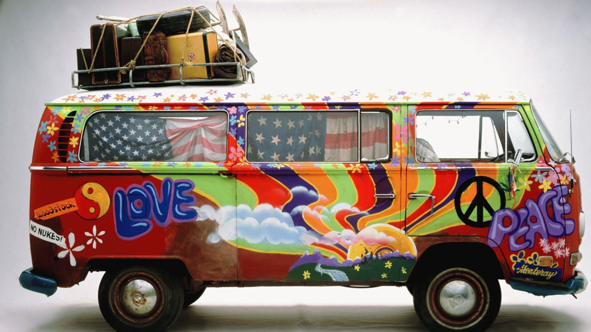 Wallpapers of Hippies HD, 1004.24 Kb, Rick Rodenberg