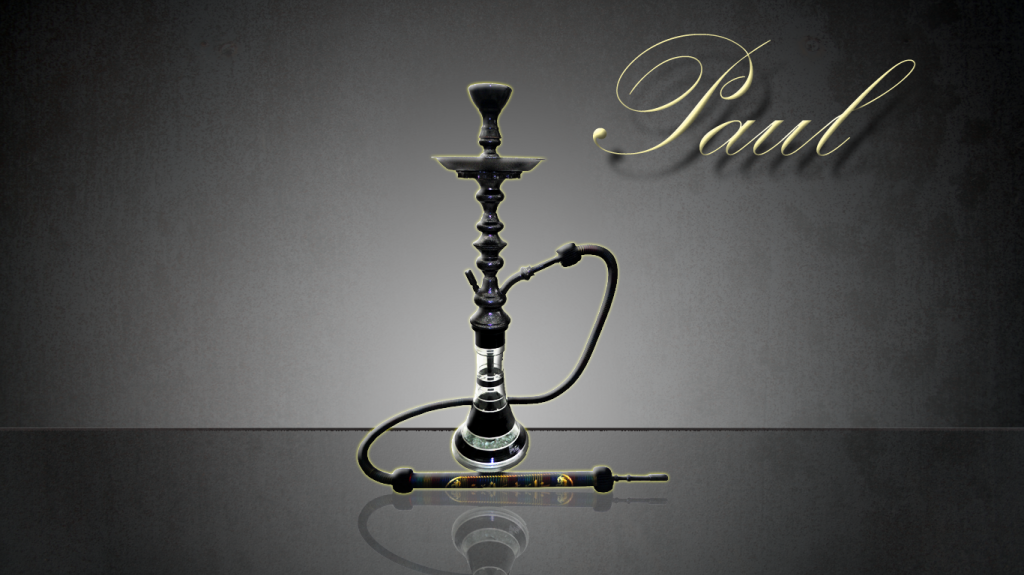 Hookah Backgrounds, HQ, Britta Tassone