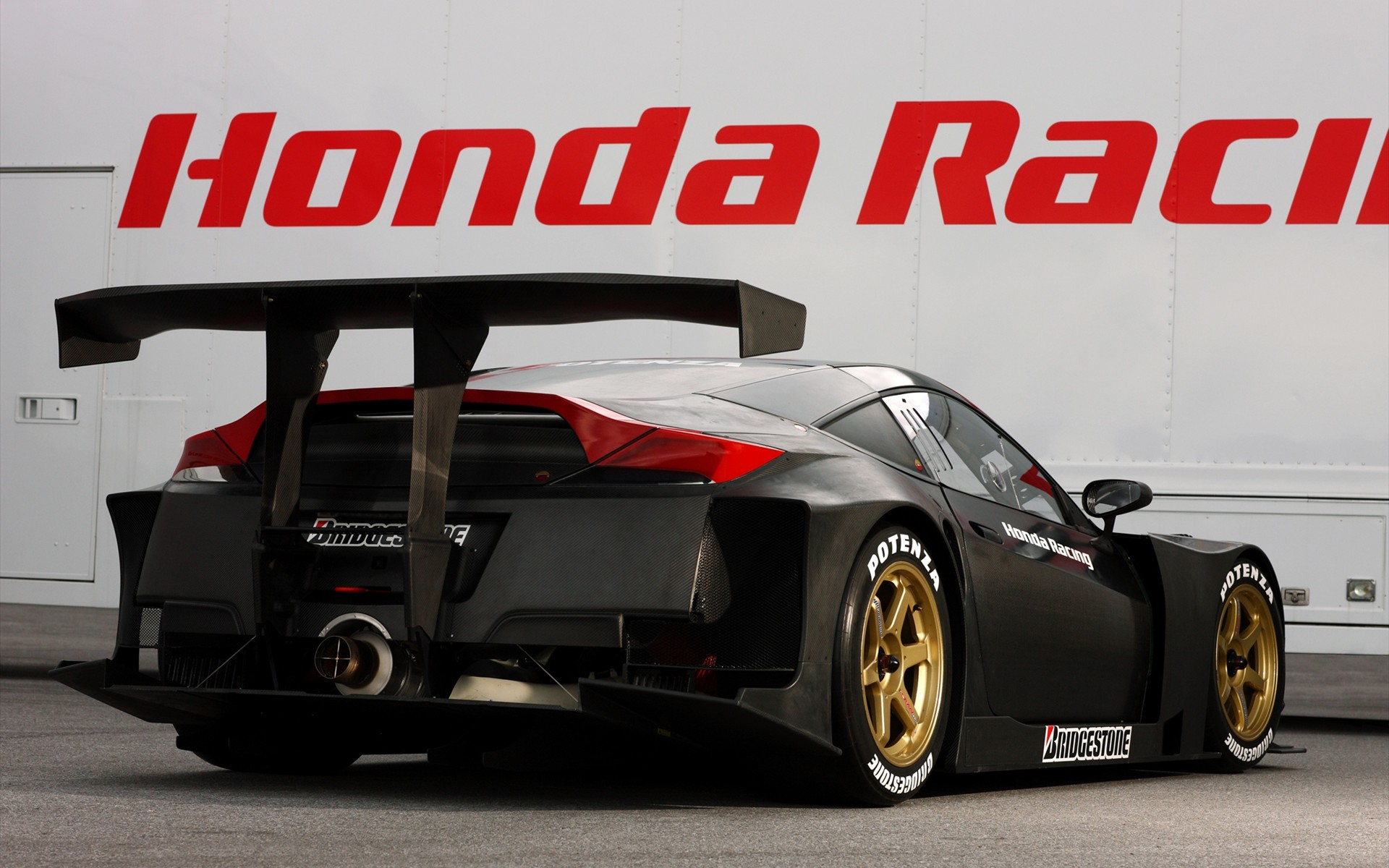 PC, Laptop Honda Wallpapers, B.SCB