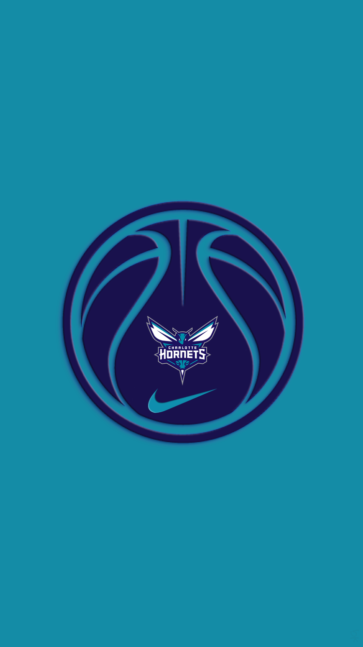 17/10/2015: Hornets Wallpapers, 750x1334 px
