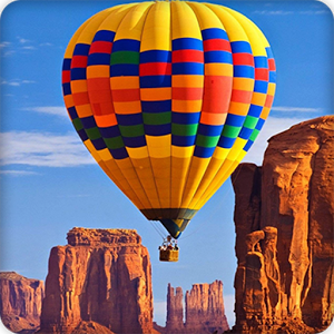 V.27 Hot Air Balloon, High Resolution Images
