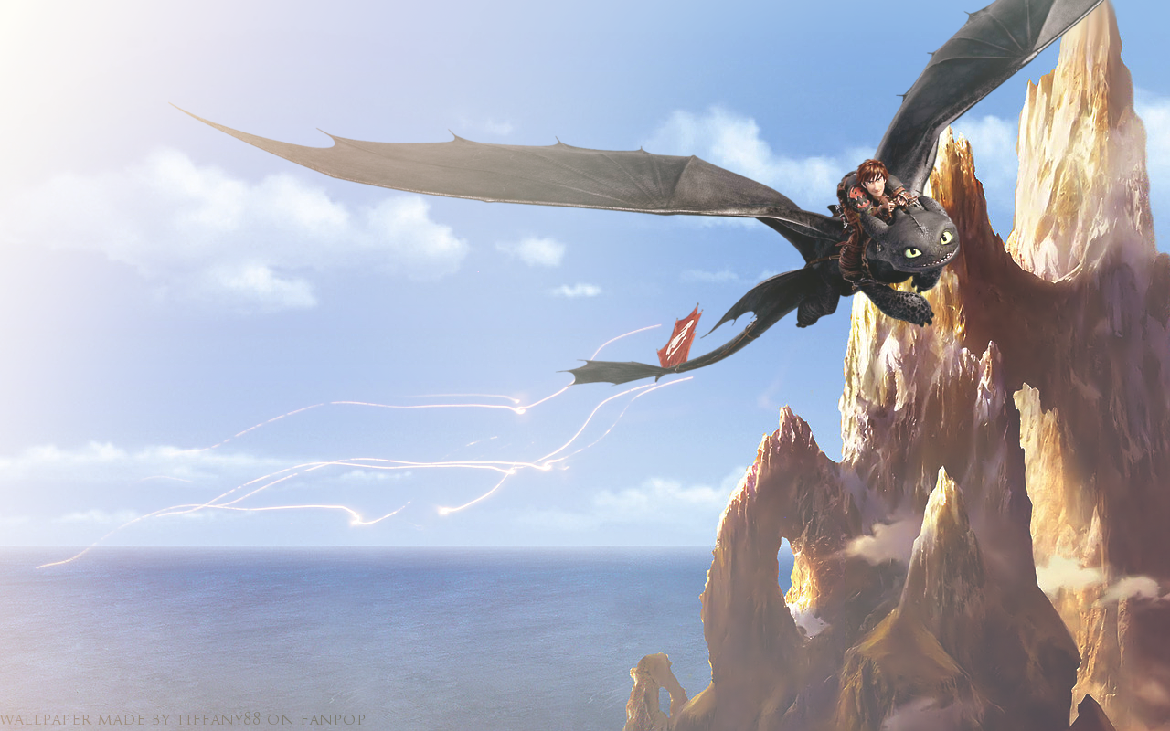 File: How To Train Your Dragon-HDQ.jpg | Kristin Karns
