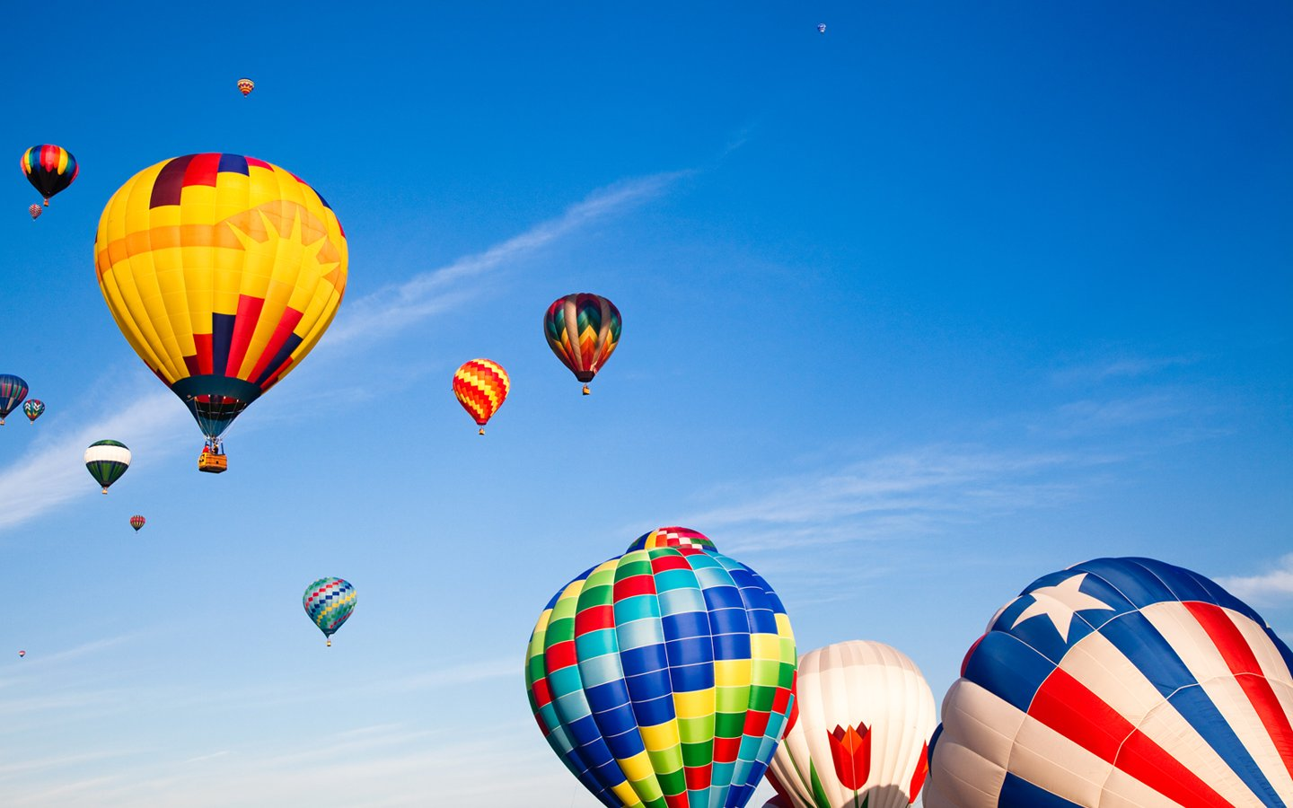 Quality Cool Hot Air Balloon Wallpapers