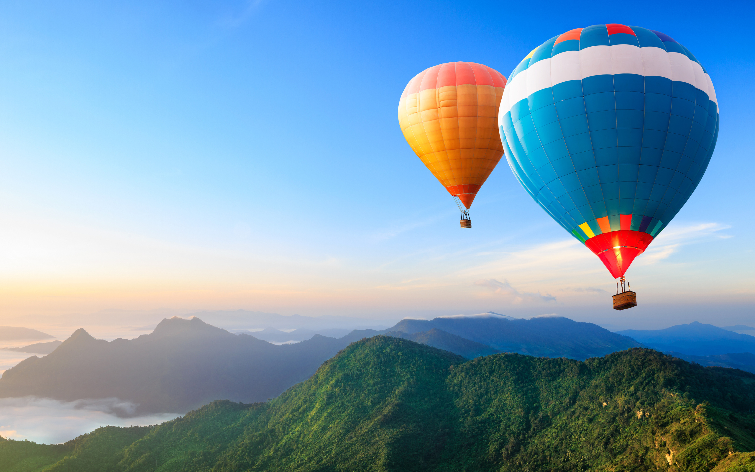 Hot Air Balloon High Quality Wallpapers Gallery, YZZ.39711433